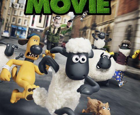Shaun the Sheep the Movie (2015) แกะซ่าฮายกก๊วน มูฟวี่