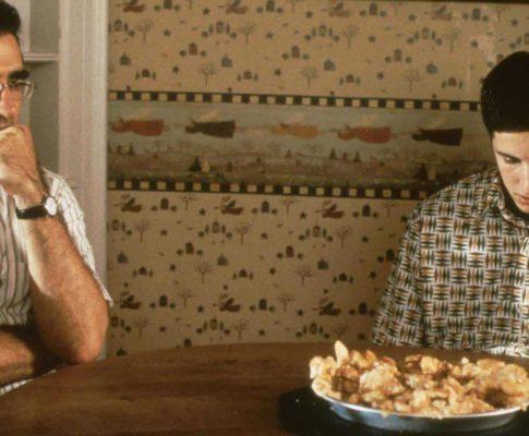 รีวิวหนังเรื่อง American Pie